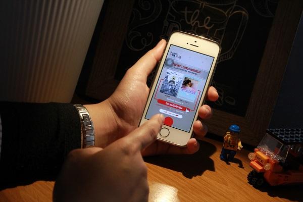 Telkomsel 5 Menit Video Challenge