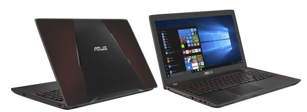laptop gaming asus