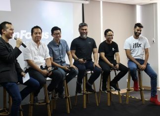 Algoritma Buka Akademi Data Sains di Indonesia