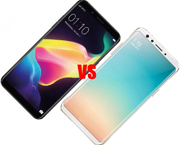 OPPO F5 vs OPPO F5 Youth, Apa Bedanya?