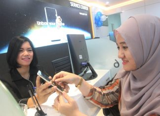 Tips Supaya Smartphone Lancar dan Aman Saat Liburan