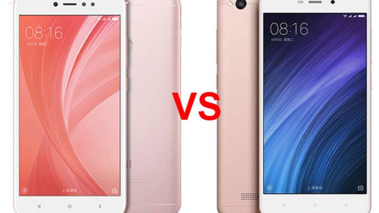 Xiaomi Redmi 5A vs Redmi 4A, Apa Bedanya? | GadgetSquad.ID
