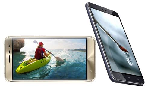 Jelang Tahun Baru, Asus ZenFone 3 Diskon Hingga 2 Juta