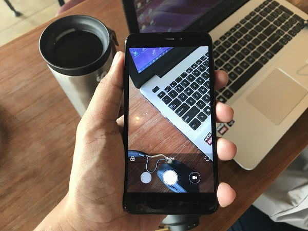 kamera Xiaomi Redmi 4X