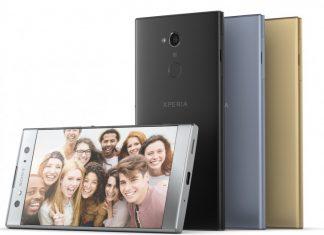 Sony Xperia XA2 dan XA2 Ultra
