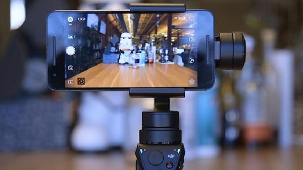 Dji Osmo Mobile 2 Harga Lebih Murah Fitur Bertambah Gadgetsquad Id