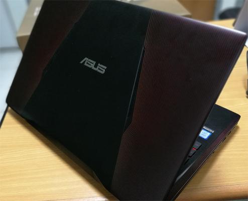 laptop game