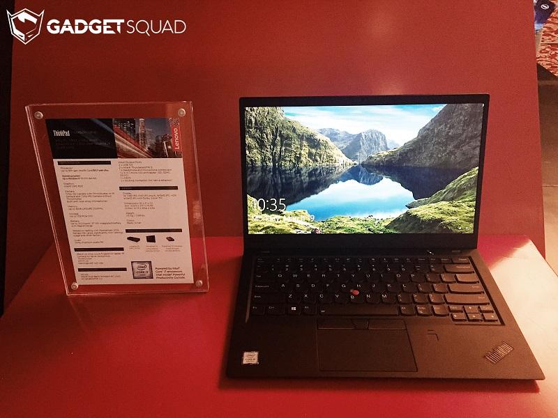 laptop  lenovo terbaru