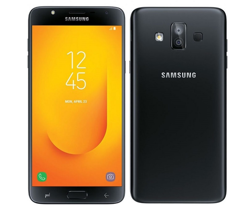 Harga dan Spsifikasi Samsung Galaxy J7 Duo