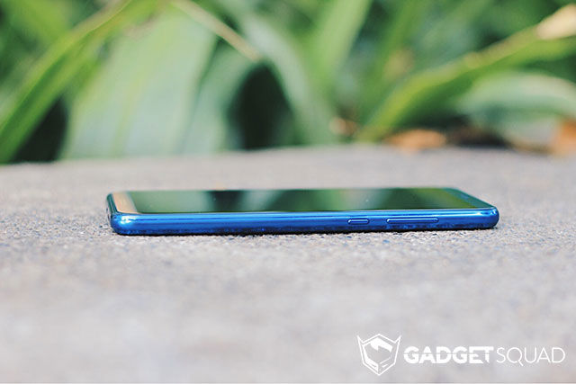 Review Honor 9 Lite