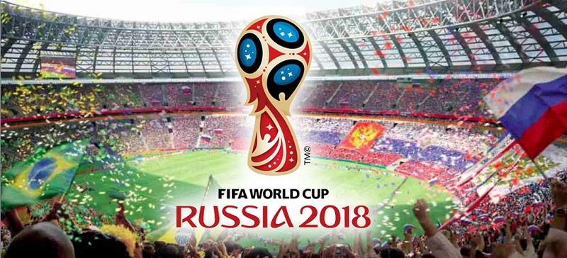 Cari Info dan Jadwal Piala Dunia 2018 Rusia