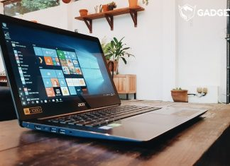 Review Acer Swift 3 SF314-52G