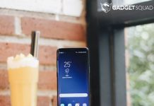 Review Samsung Galxy S9