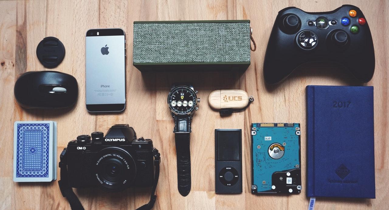 Daftar gadget pilihan untuk mudik lebaran-Techcentral