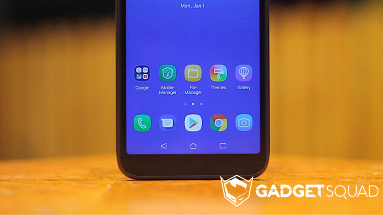 Review Asus Zenfone Live L1