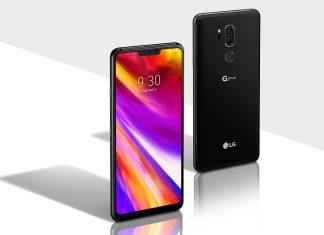 spesifikasi lg g7 thinq