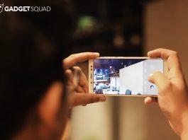 Kamera Xiaomi Redmi Note 5