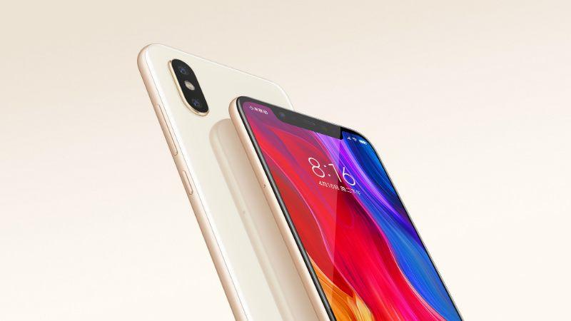Kamera Hp Xiaomi