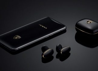 Kelebihan Oppo O-free Bluetooth Headset