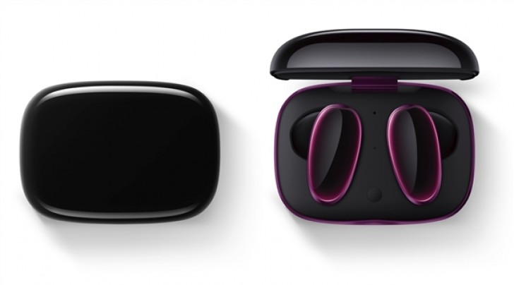 Oppo O-free Bluetooth Headset