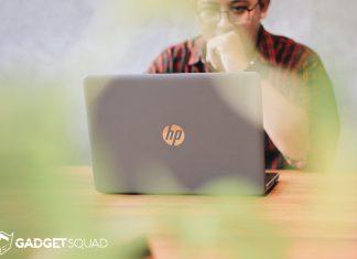 Review HP 14-BW017AU, Laptop Pemula Cocok untuk para Mahasiswa