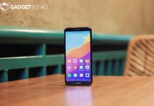Review Honor 7A Hemat Dayoa, Fitur Audio Istimewa