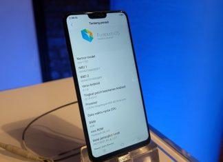 Vivo V9 6 GB