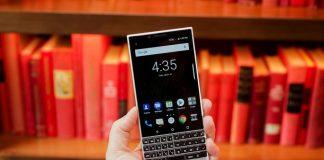 harga dan spesifikasi blackberry key2