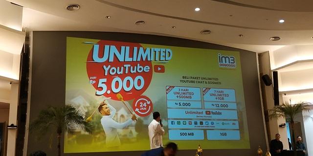 paket unlimited indosat ooredoo