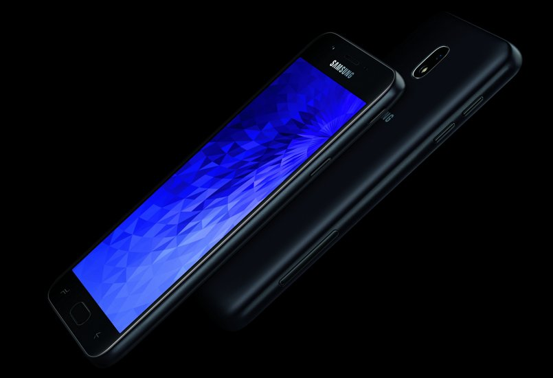 spesifikasi hp samsung galaxy j3 2018