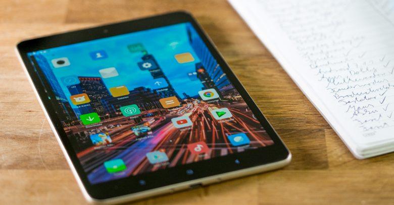 tablet terbaru xiaomi mi pad 4