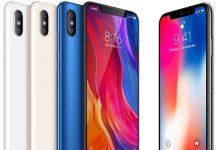 xiaomi-mi8-vs-iphone-x