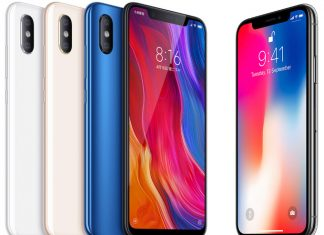 xiaomi-mi8-vs-iphone-x