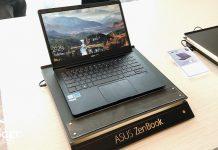 ASUS ZenBook 13 UX331UAL, Laptop Ringan, Kuat dan Tahan Banting