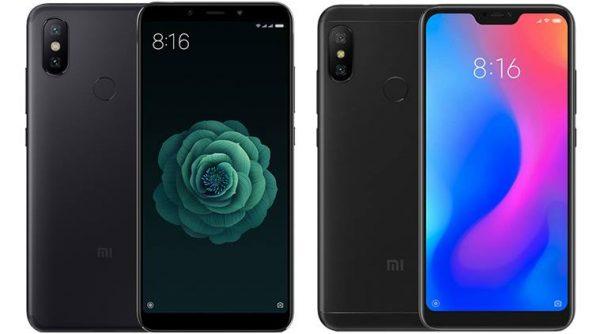 Beda Xiaomi Mi A2 dan Mi A2 Lite