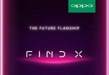 OPPO Find X Terbaru