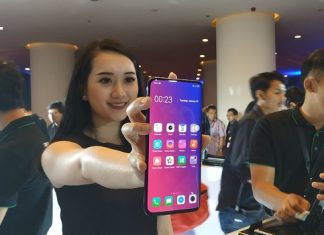 Resmi, Ini Harga Oppo Find X di Indonesia (2)