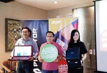 promo laptop