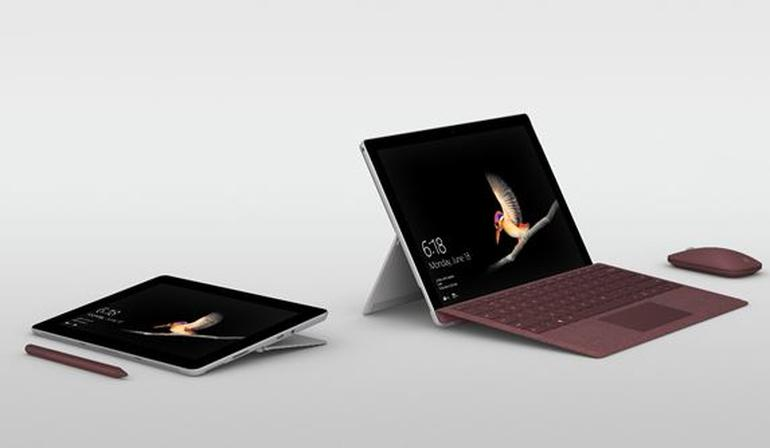 saingi ipad, microsoft rilis surface go