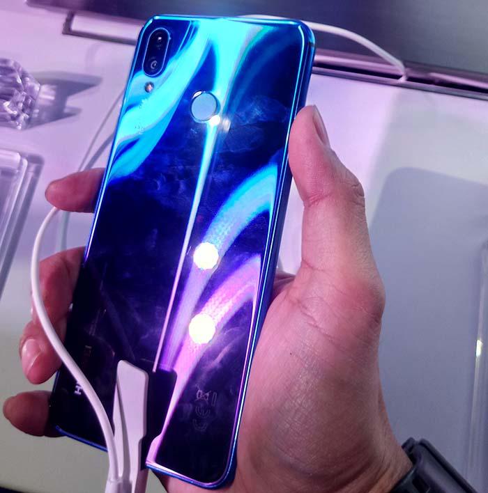 10 Alasan Bikin Kamu Ngebet Beli Huawei Nova 3i (4)