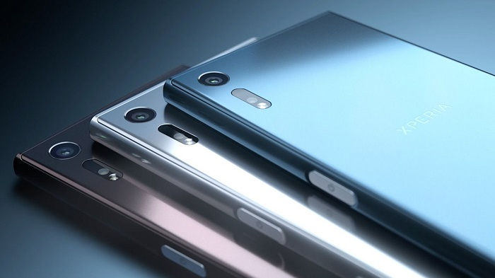 10 Hp Sony yang Bakal Dapat Update OS Android Pie