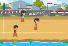 73 tahun indonesia merdeka