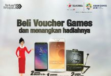 Beli Voucher game