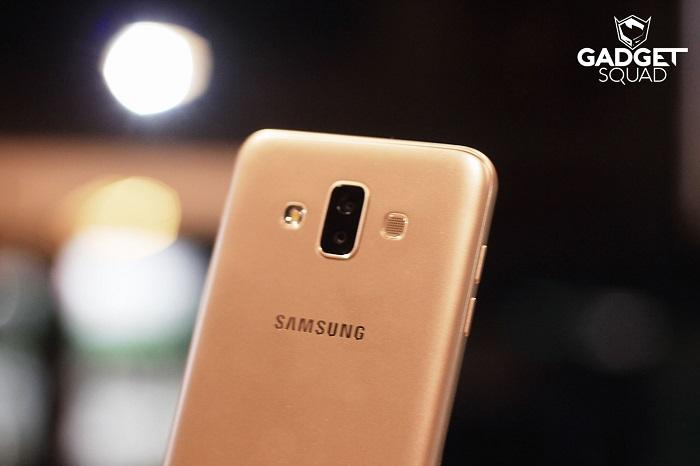 Review Samsung Galaxy J7 Duo, Harga Lebih Murah denganDual Kamera