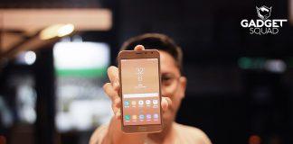 Review Galaxy J7 Duo, Harga Lebih Murah denganDual Kamera