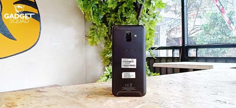 Review Samsung Galaxy A6 (2018) Generasi Teranyar Untuk Milenial