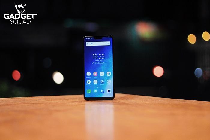 Review Vivo V9 6GB: Performa Lebih Kencang Pada Bodi yang Sama