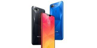 Saingi Xiaomi Redmi 5 dan Vivo V9, Realme 2 Tempur di kelas Hp 1 Jutaan