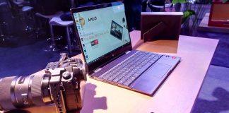 laptop hp envy x360 13 2
