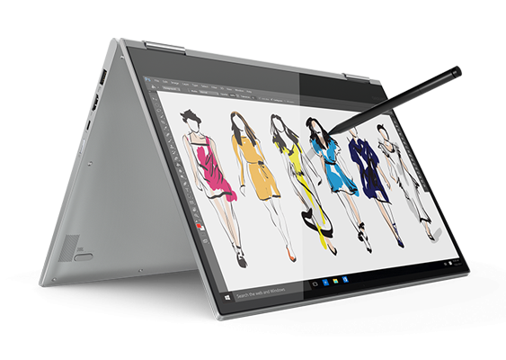 laptop lenovo yoga